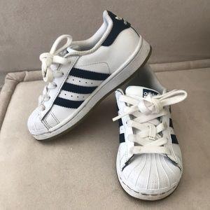 Adidas toddler boys sneakers